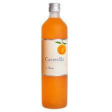 Caravella Orangecello Liqueur 750ml