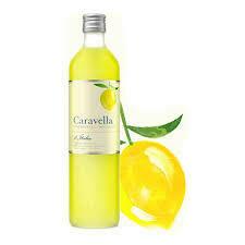 Caravella Limoncello Liqueur 750ml