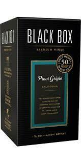 Black Box Pinot Grigio 3 Liter