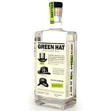 New Columbia Distillers Green Hat Classic Gin - 750ml