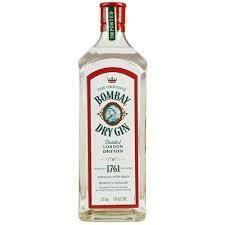 Bombay Dry Gin 1.75L