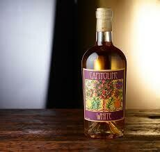 New Columbia Distillers Capitoline White Vermouth - 750ml