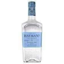 Hayman's London Dry Gin 750ml