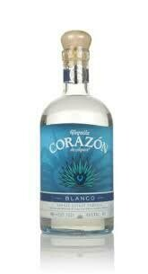Corazon Blanco Tequila 750ml