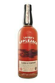 Lairds Applejack 750ml