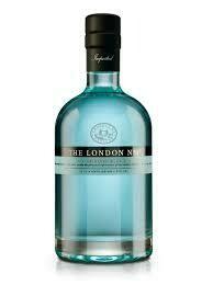 London No. 1 Gin 94