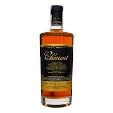 Clement Select Barrel Rhum- 750ml