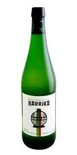 Barrika Basque Cider - 375ml