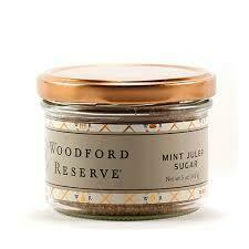 Woodford Reserve Mint Julep Sugar 5oz