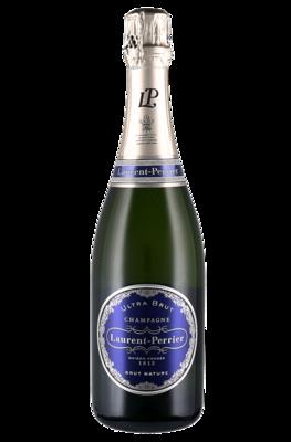 Champagne Laurent Perrier Ultra Brut NV