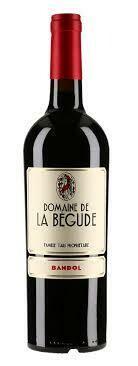 Domaine De La Begude Bandol Rouge 2016
