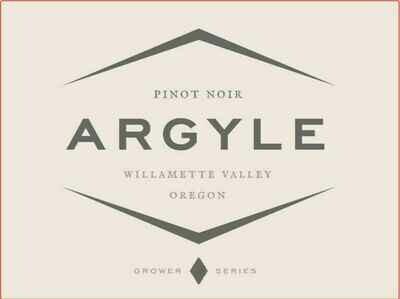 Argyle Pinot Noir Willamette Valley 2019