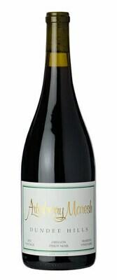 Arterberry Maresh Dundee Hills Pinot Noir 2012