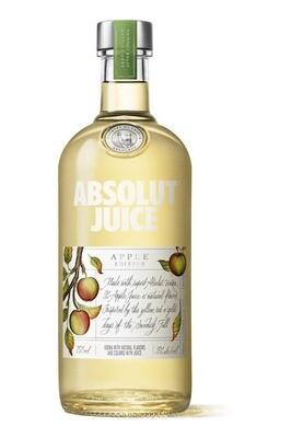 Absolut Juice Apple Vodka - 750ml