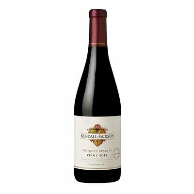 Kendall Jackson Pinot Noir 18