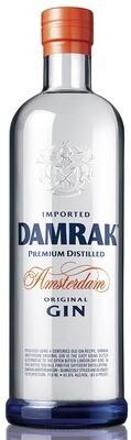 Damrak Gin 750ml