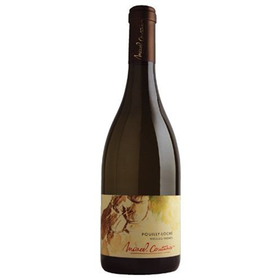 Marcel Couturier Pouilly Loche 2014