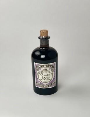 MONKEY 47 Schwarzwald Dry Gin 375