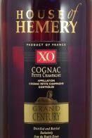 Hemery X.O. Cognac