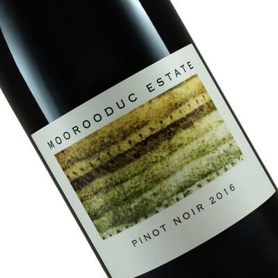 Mooroduc Estate Pinot Noir 2016