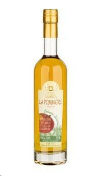 Calvados La Pommiere