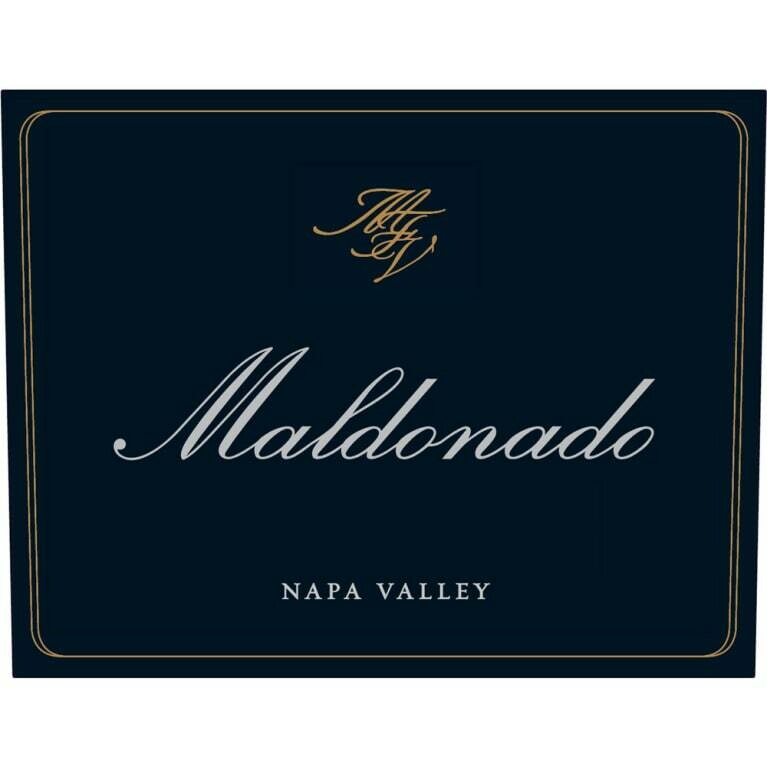 Maldonado Napa Valley Proprietary Red 12 *SALE*