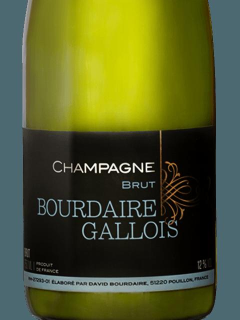 Bourdaire Gallois Brut NV ***SALE***