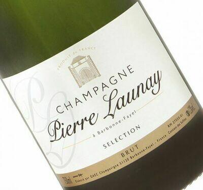 Pierre Launay Selection Brut NV ***SALE***