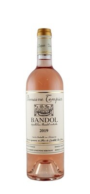 Tempier Bandol Rose 2020