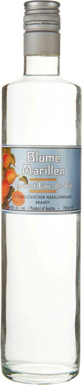 Blume Marillen  Apricot Eau De Vie- 750ml