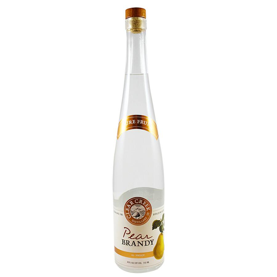 Clear Creek Pear Brandy - 375ml