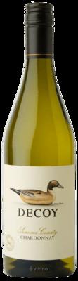 Decoy Chardonnay 18