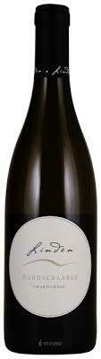 Linden Hardscrabble Chardonnay Virginia 15 *CLOSEOUT**ICED BOTTLES*