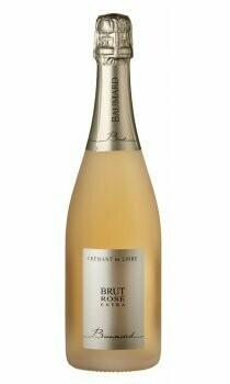 Baumard Cremant De Loire Rose Brut Extra NV