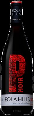 Eola Hills Pinot Noir Willamette Valley 2015/2016 *CLOSEOUT*