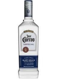 "Jose Cuervo ""Éspecial Silver"" Tequila 1.0L"