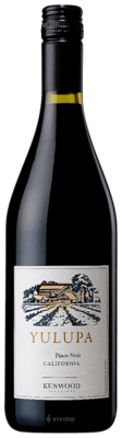Kenwood Yulupa Pinot Noir