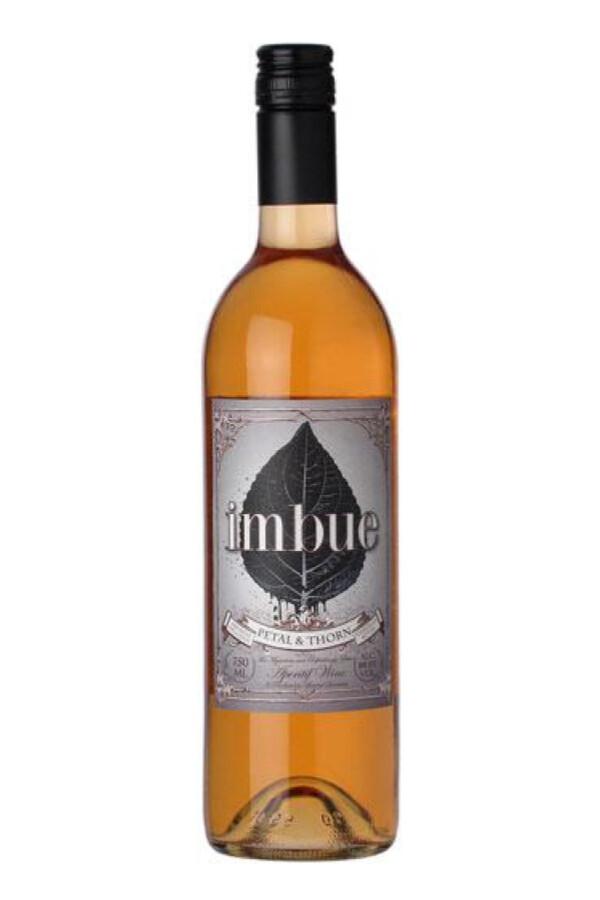 Imbue Petal & Thorn Aperitif Wine 750ml
