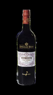 Gonzalez Byass Rojo Vermouth 750ml