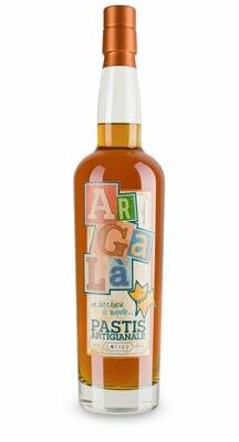 Argala Pastis Liqueur - 750ml *SALE*