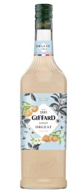 Giffard, Orgeat Syrup 1 Liter