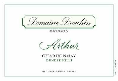 Drouhin Arthur Oregon Chardonnay Dundee Hills 14 *SALE*