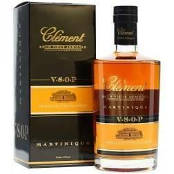 Clement V.S.O.P Martinique Rum 750ml