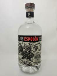 Espolon Blanco Tequila Liter