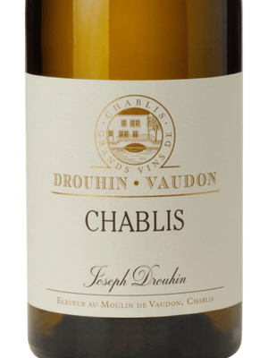 Drouhin Chablis Vaudon 2019