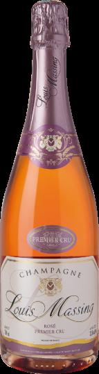 Louis Massing Rosé Premier Cru NV