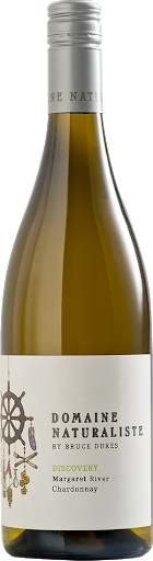 """Domaine Naturaliste Chardonnay Margaret River """"Discovery"""" 2018"""