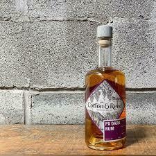 Cotton & Reed PX Dark Rum