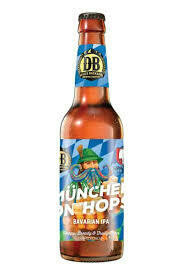 Devils Backbone/Spaten Munchen on Hops 12oz 12-pack