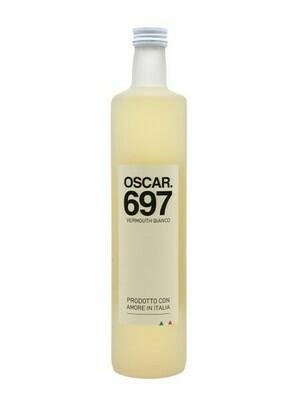 Oscar 697 Vermouth Bianco - 750ml